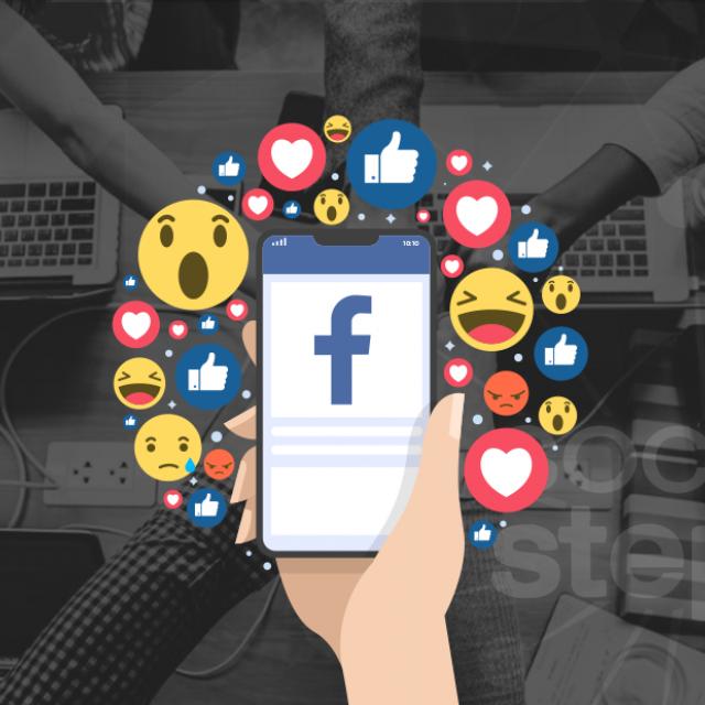 Social Steps marketing ügynökség Szeged - Sikeres Facebook üzleti oldal - a kollégák bevonásával