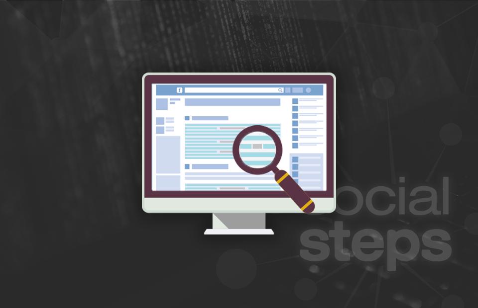 Social Steps marketing ügynökség Szeged - Facebook új algoritmus
