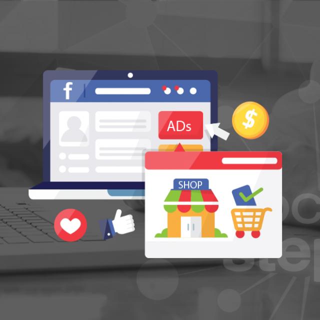 Social Steps Marketingügynökség Szeged - Facebook Shops
