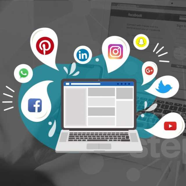 Social Steps marketing ügynökség Szeged - 7 legnépszerűbb közösségi média trend